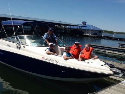 Safe Boating Course Grand Lake