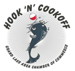 2014 Hook 'N Cook Off at Grand Lake