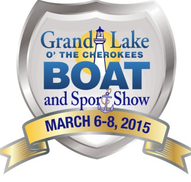 2015 Grand Lake Boat Show March 6th-8th