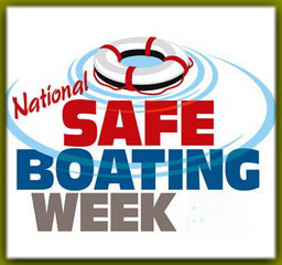 National Safe Boating Week at Grand Lake