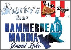Sharky's Bar Hammerhead Marina Grand Lake