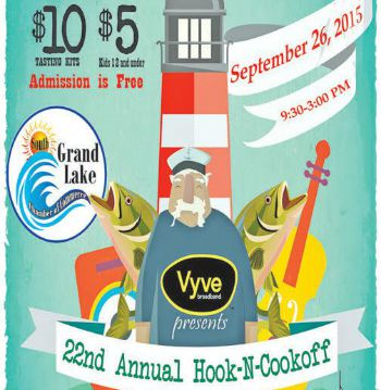 Don't Miss The 2015 Hook n' Cook-Off