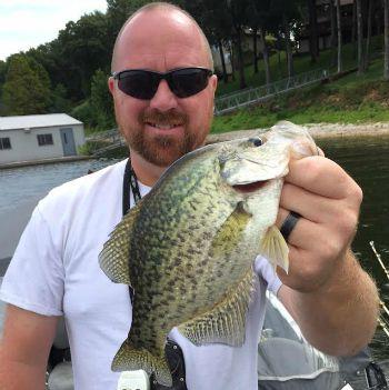Grand Lake Fishing Report: Sept 17, 2015