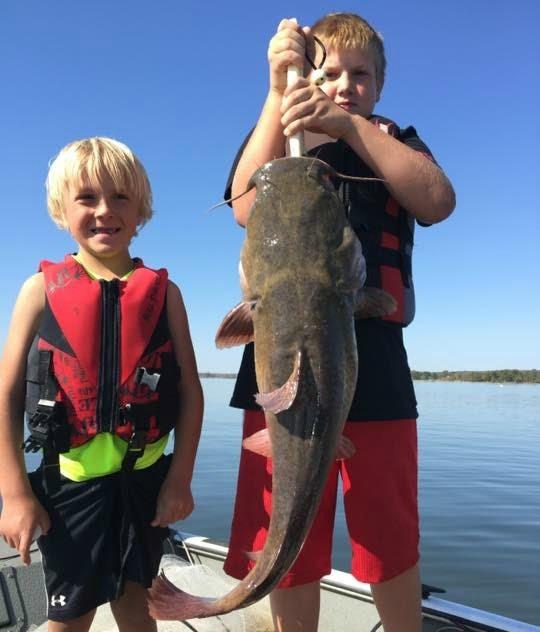 Grand lake fishing report october 18 2015 grand lake for Grand lake fishing report