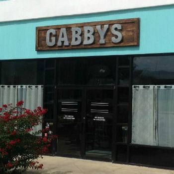 Gabby's Place in Grove Oklahoma