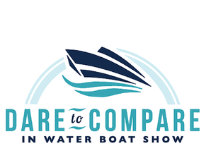 The Dare To Compare In-Water Boat Show at Grand Lake
