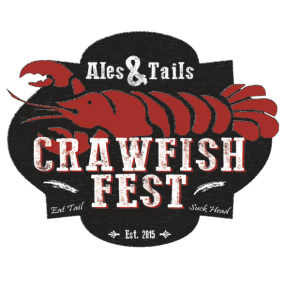 Ales and Tails Crawfish Festival Vinita OK