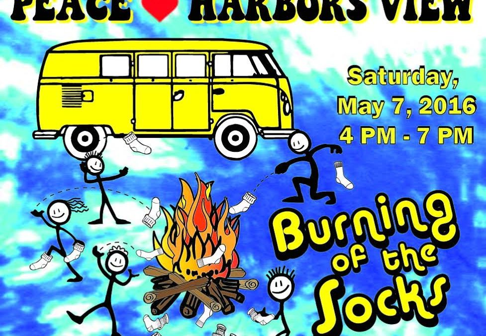 Burning Of The Socks Set For This Saturday
