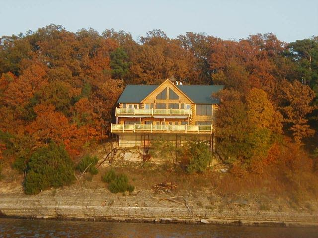 Grand Lake Oklahoma Featured Realtor – Debi Holcomb