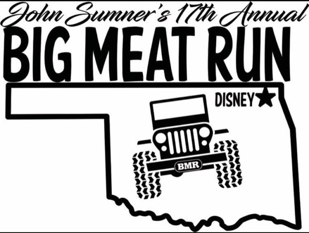 Big Meat Run 2017
