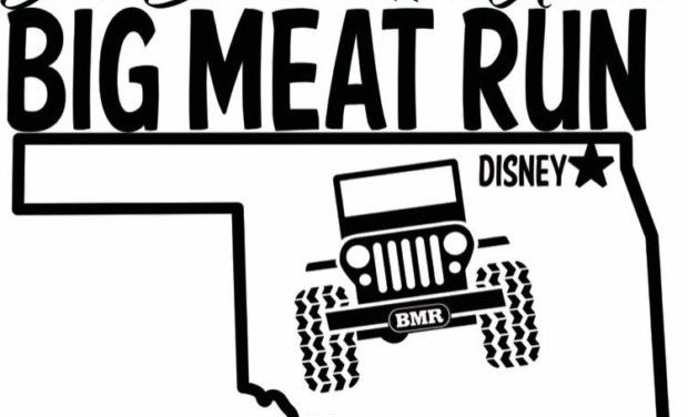 GRDA Readies For 2017 Big Meat Run