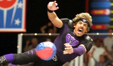 Ketchum Dodge Ball tournament