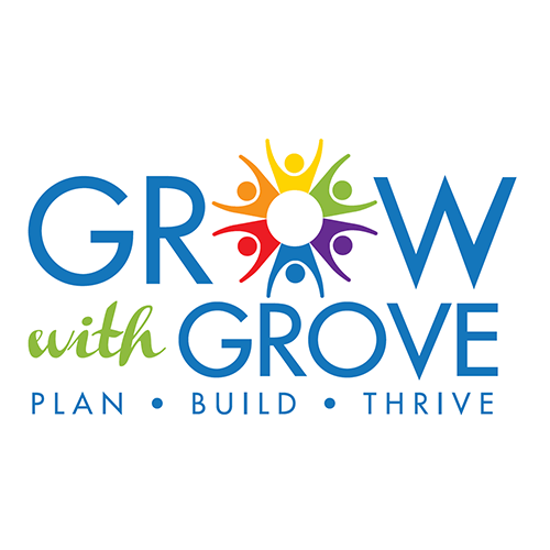 'Grow With Grove' Initiative Launched