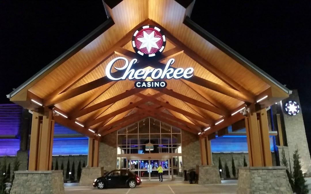 Nightlife and Casinos around Grand Lake