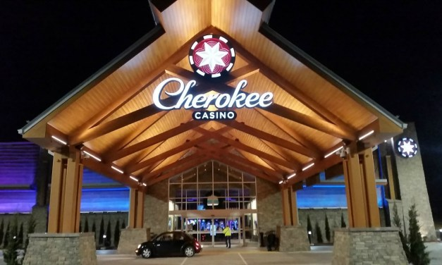 Nightlife and Casinos around Grand Lake