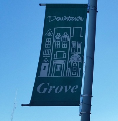 Great Things Going On At Grove And Grand Lake