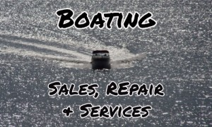 Boat Sales and Service