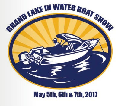 2017 Grand Lake In Water Boat Show
