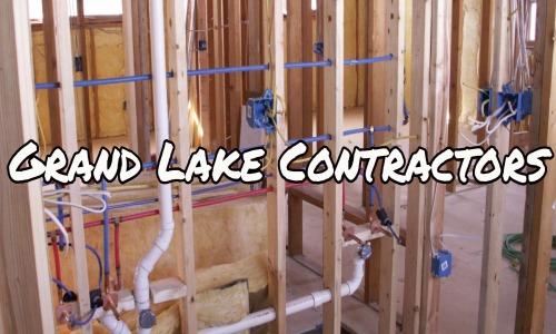 Grand Lake area Contractors