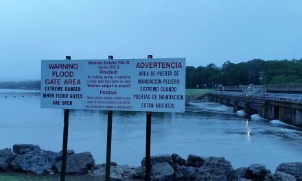 Remember To Be Safe Around GRDA Hydro Facilities