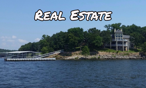 Grand Lake OK Real Estate