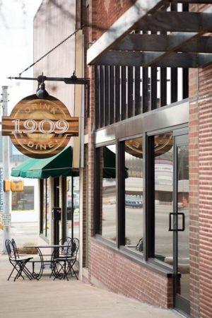 Grove OK Restaurants