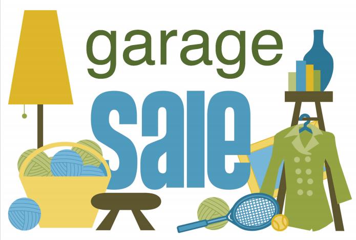 Second Chance Pet Rescue Garage Sale