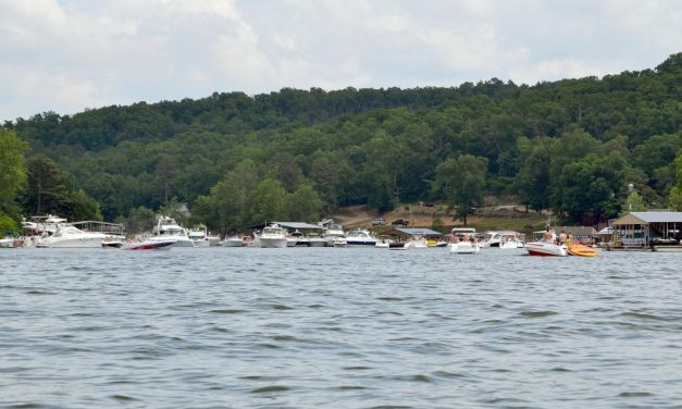 Safe Boating and Extra Precautions Urged During Memorial Day Weekend 2017