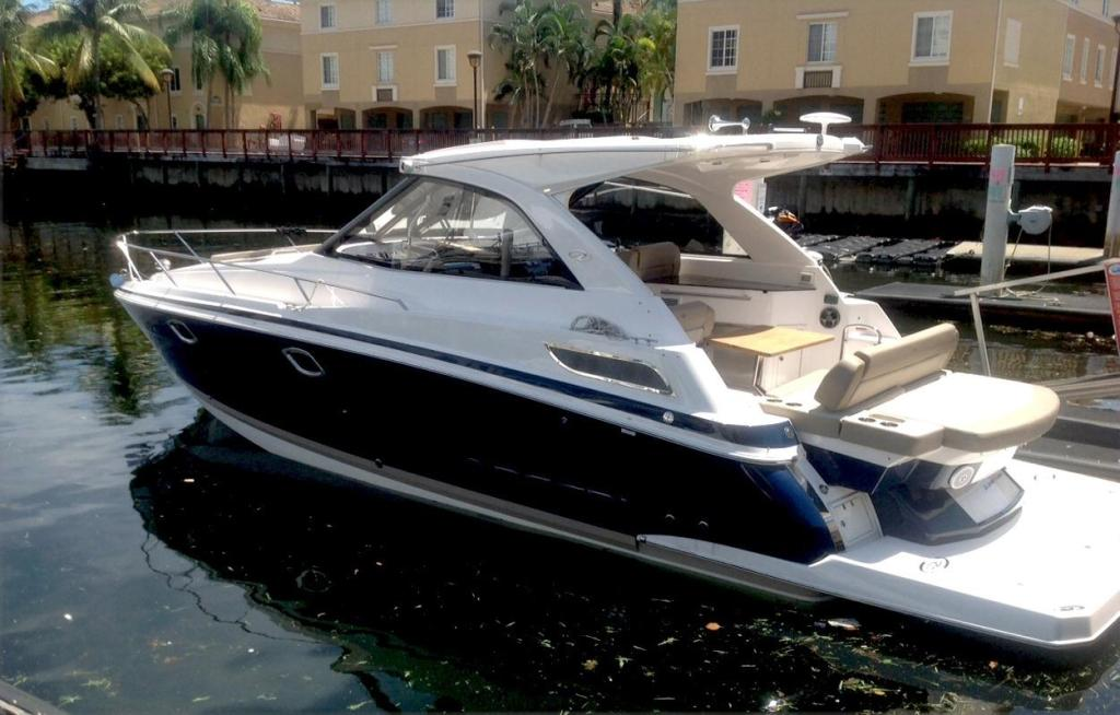 2014 Regal 35 SC For Sale