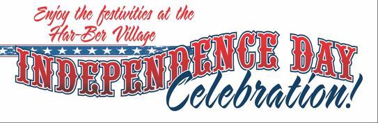 Har-Ber Village Independence Day Celebration