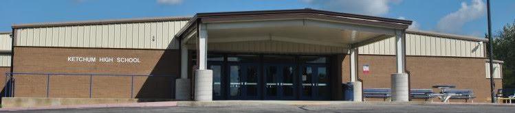 Ketchum High School Oklahoma