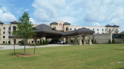 Shangri-La Resort Hotel and Conference Center