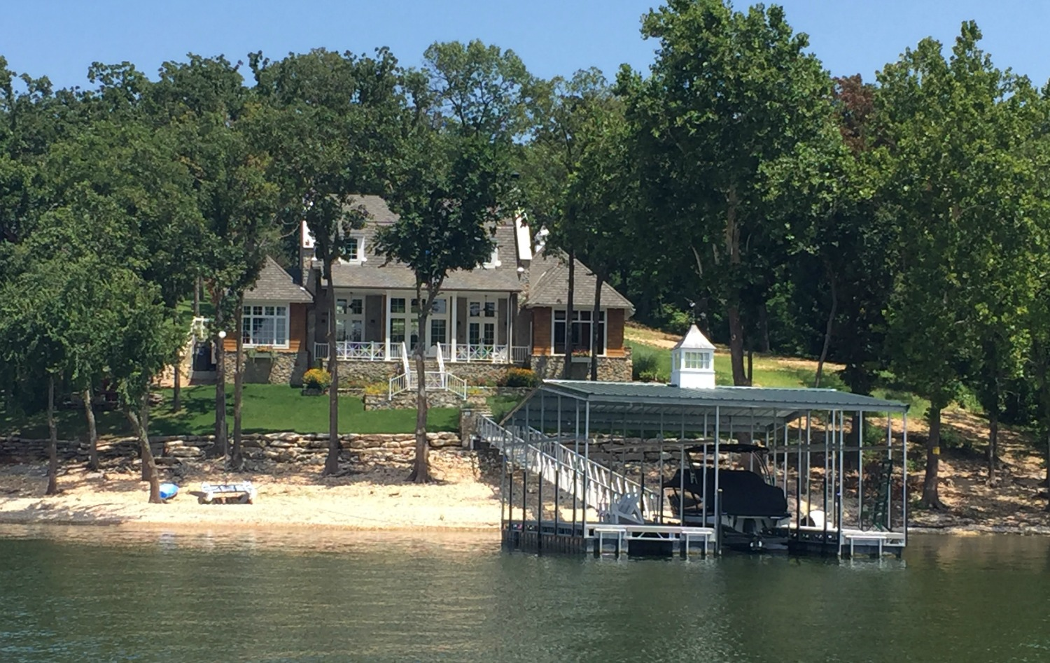 southern deluxe cabins resort grand lake ok oaks family rentals rooms oklahoma cabin spa