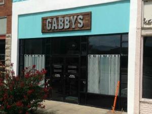 Gabby's Place Grove OK