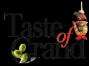 Taste of Grand Grove OK