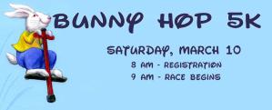 Grove Bunny Hop 5K