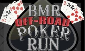 BMR Poker Run
