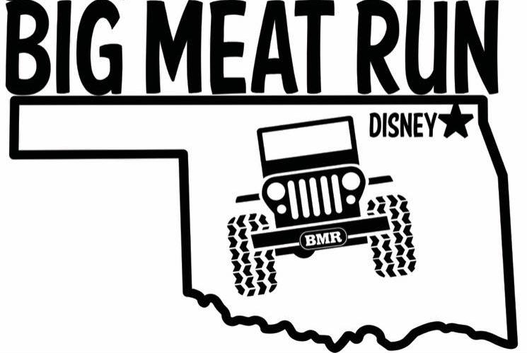 2021 Big Meat Run