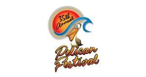2018 Pelican Festival Grove Oklahoma