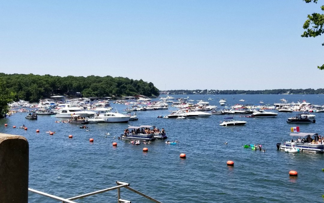 2021 Aquapalooza at Grand Lake