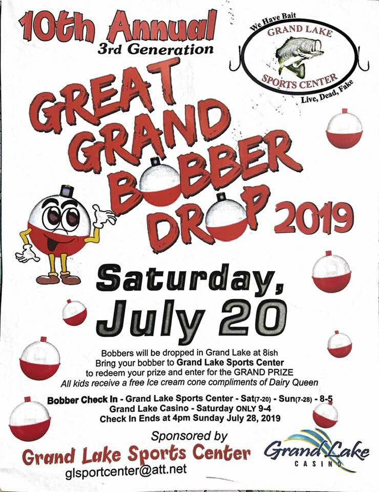 2019 Great Grand Bobber Drop