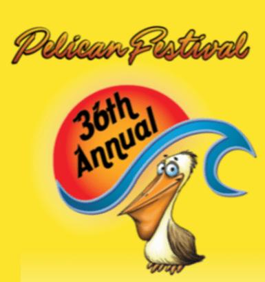 2019 Pelican Fest at Grand Lake