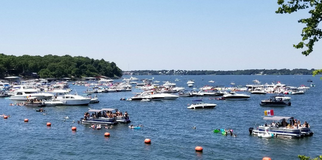2020 Aquapalooza at Grand Lake
