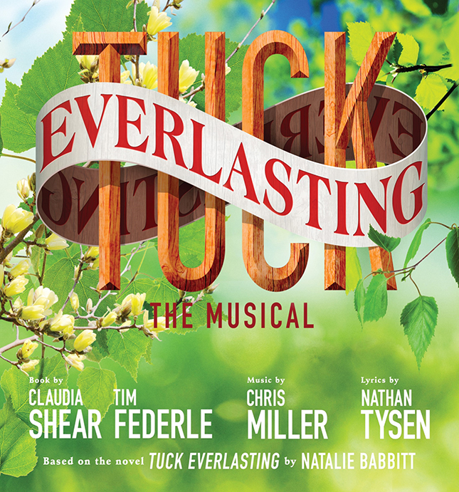 Tuck Everlasting at Grove Playmakers