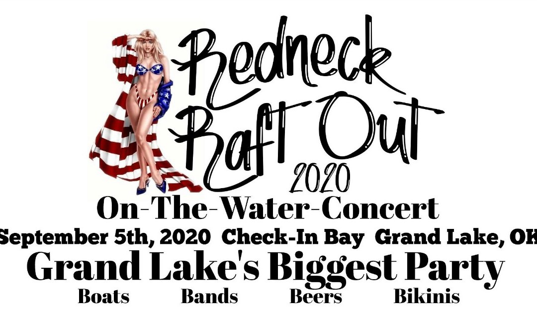 2020 Redneck Raft-Out