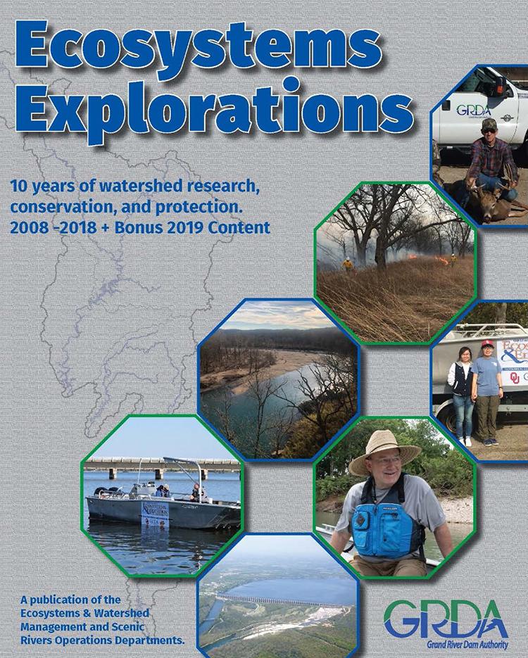 GRDA Ecosystems Explorations