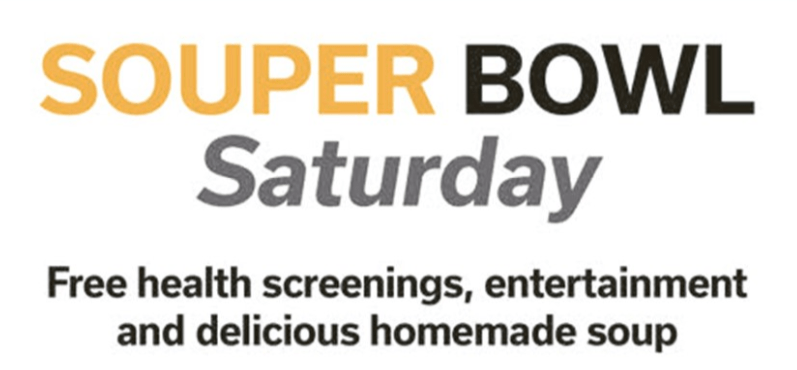 Souper Bowl Saturday