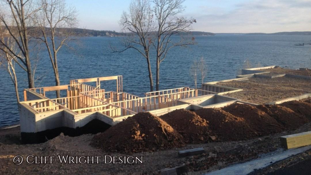 Cliff Wright Grand Lake architect