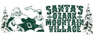 Santa's Ozark Mountain Village