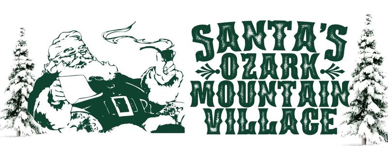Santa's Ozark Mountain Village